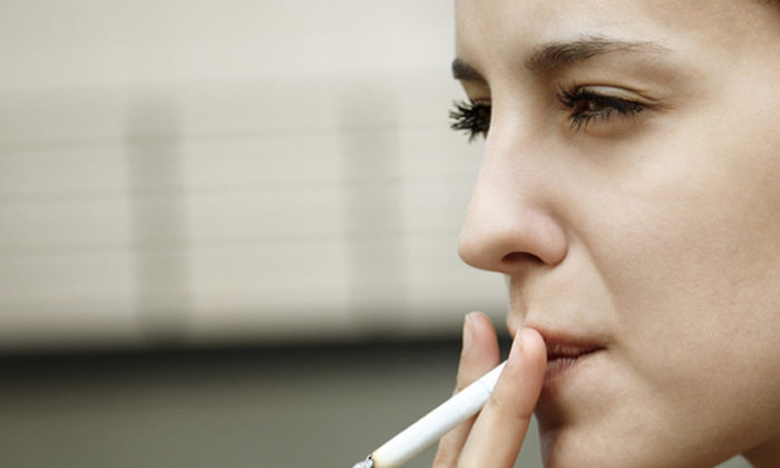 Holistic wellbeing better path to smokefree