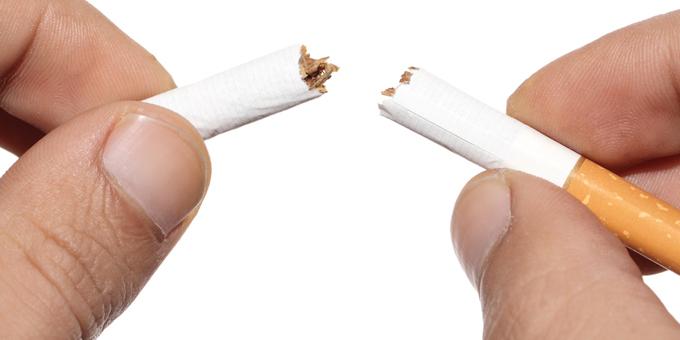 Tui Ora goes smoke free