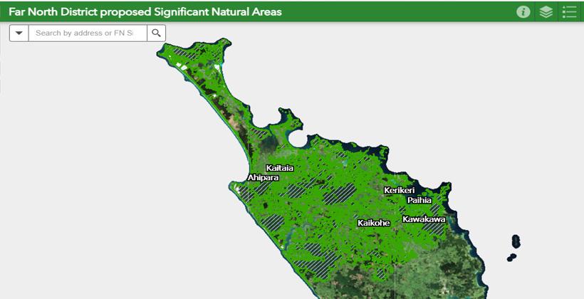 Conservation move seen as Māori land grab