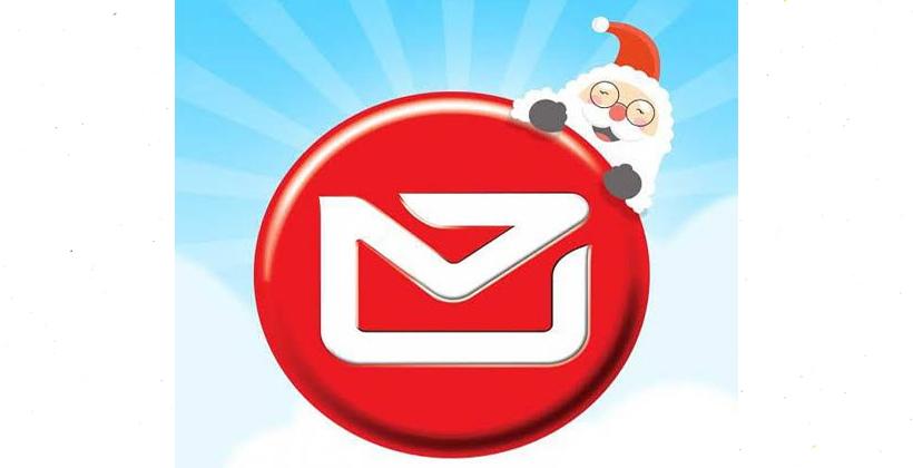 Santa sending reo replies