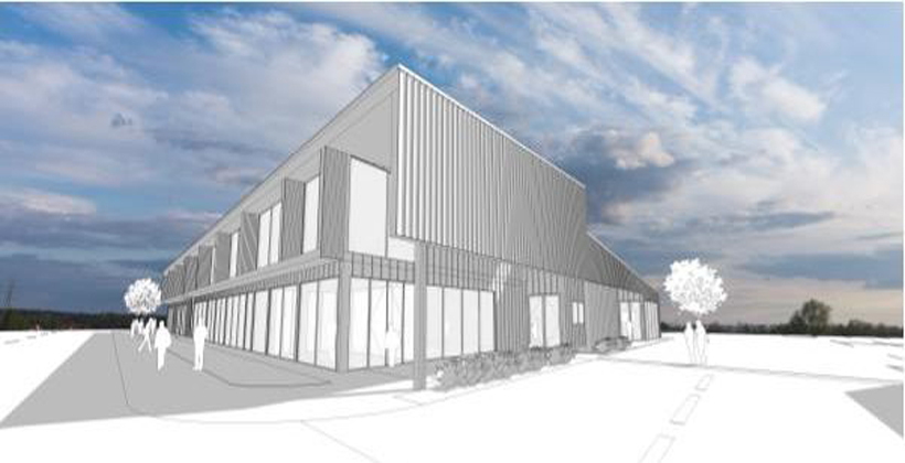 Iwi input needed for Tokoroa trades training centre