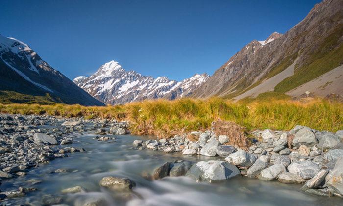 Kahungunu joins Ngai Tahu water claim