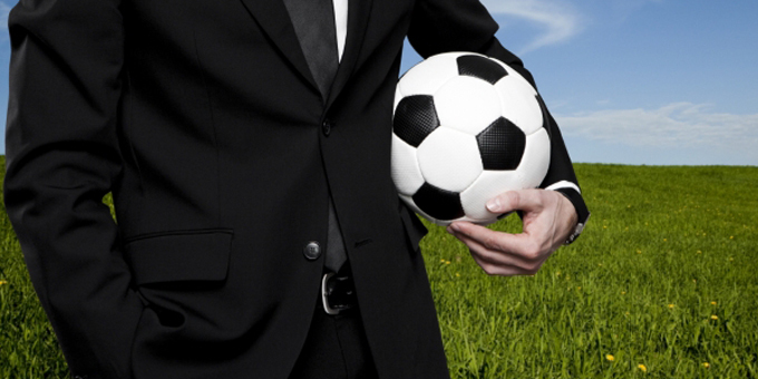 Path needed into sports management