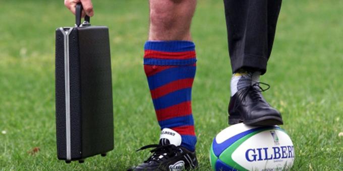 Plan for Maori sports bosses