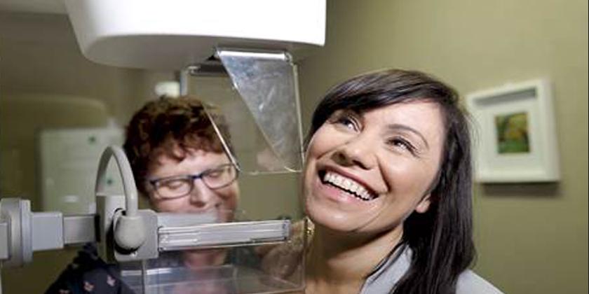 Wahine Maori urged to screen breasts