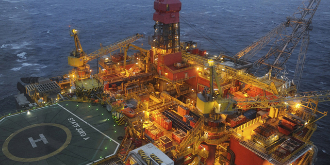 Statoil protect wins support