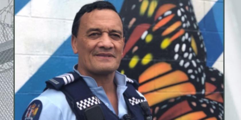Hands on policing addressing crime at source