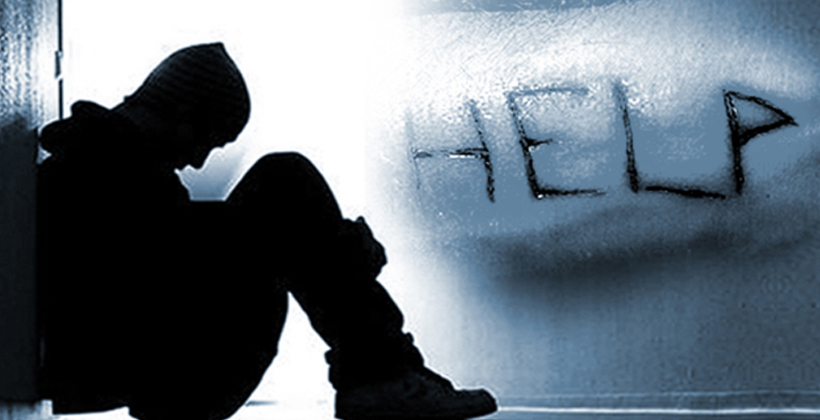 Suicide rates prompt action call