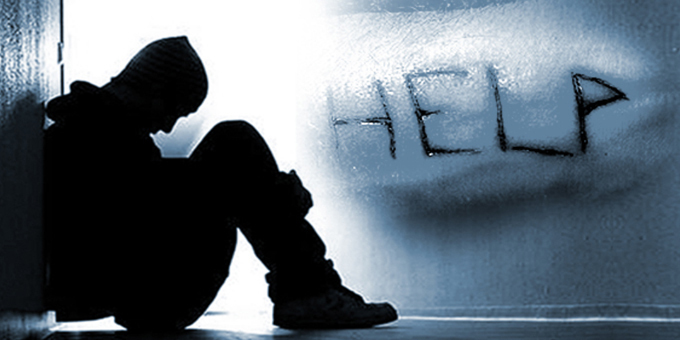 Suicide factor in young Maori death rate