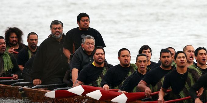 Tainui tackles structural problems