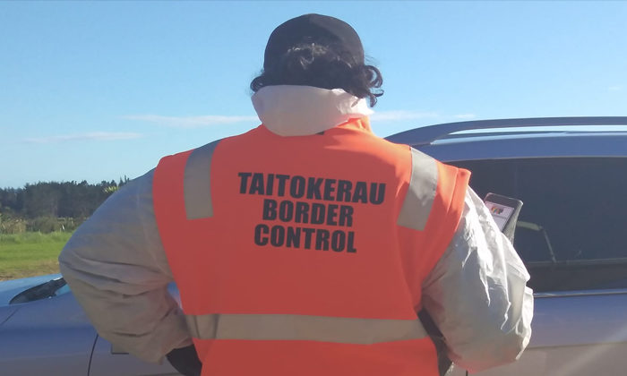 JAFAs load SUVs for Taitokerau flight