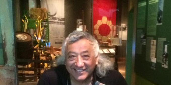 Takawai Murphy on Paakiwaha