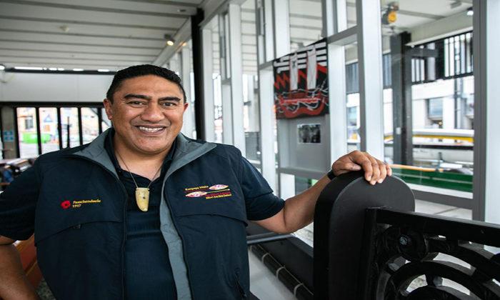 New head for Maori arts roopuu
