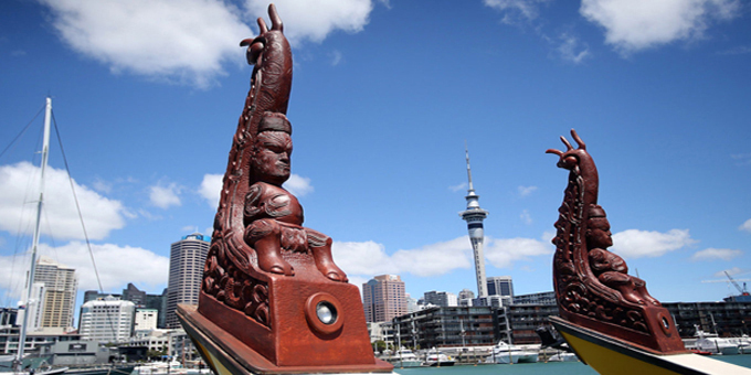 Paoa play for Tāmaki rangatira status