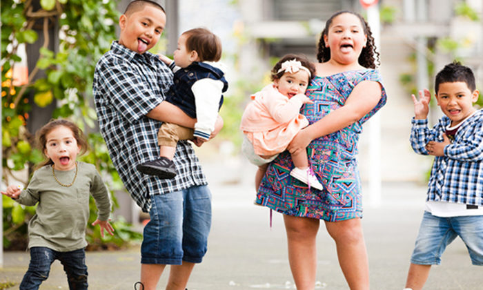 Māori partners in Tamariki Ora review