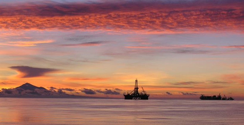 Oil industry paid to run away