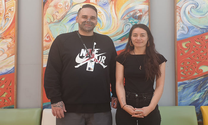 Whitireia and Kites Trust offer first ever NZ qual for peer support workers - recognising lived experience of mental health or addiction