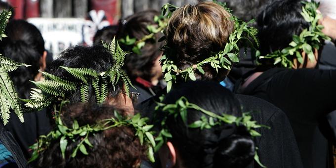 Maori warden Tuhi Vahaakolo a champion for Otara