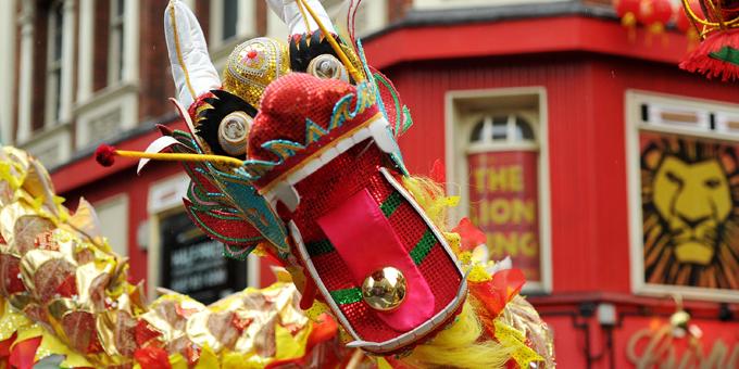 Sharples flies kite for China links