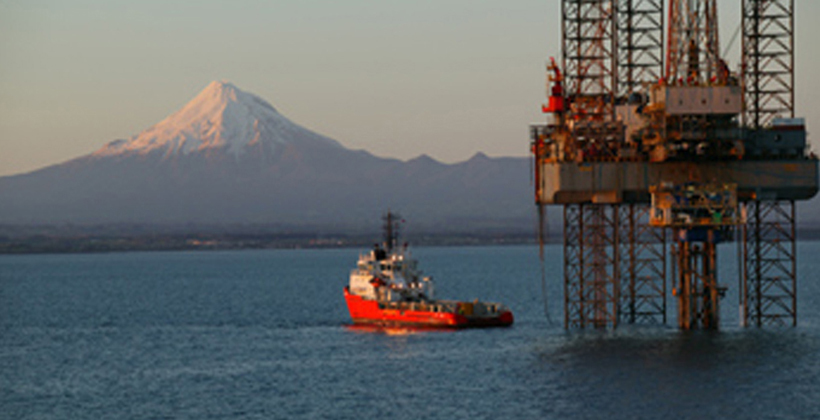 Seabed mining consent beyond belief