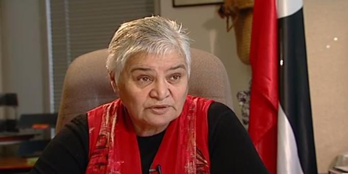 New Maori health award  in honour of Dame Tariana Turia