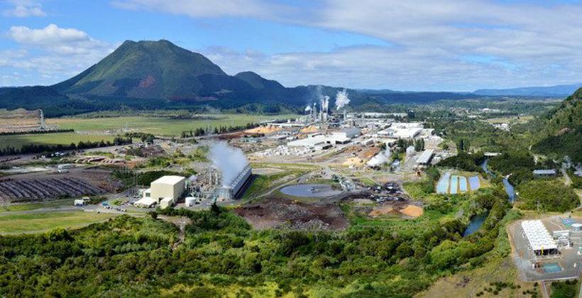 Funding push to get Kawerau working