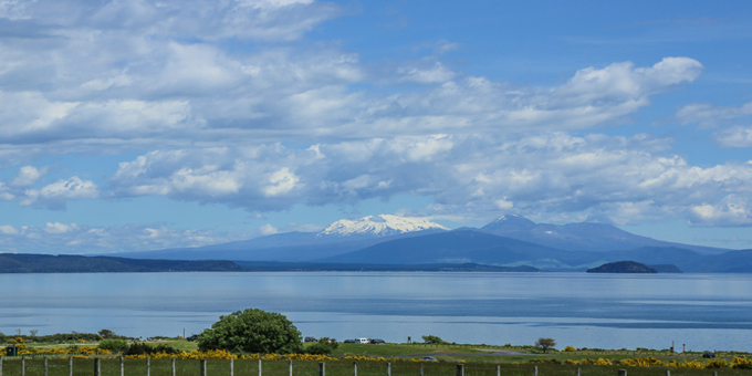 Power co sell off opened door for Lake Taupo charges