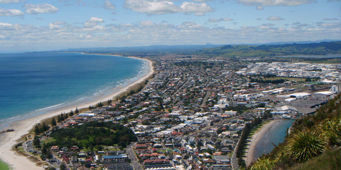 Māori included in BOP business network push