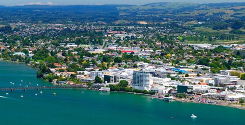 Tauranga land grab apology due