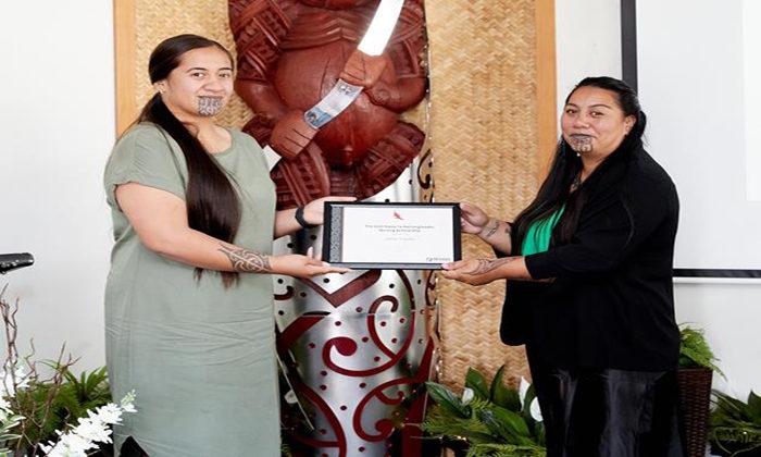 Queen's scholarships boost Maori health workforce