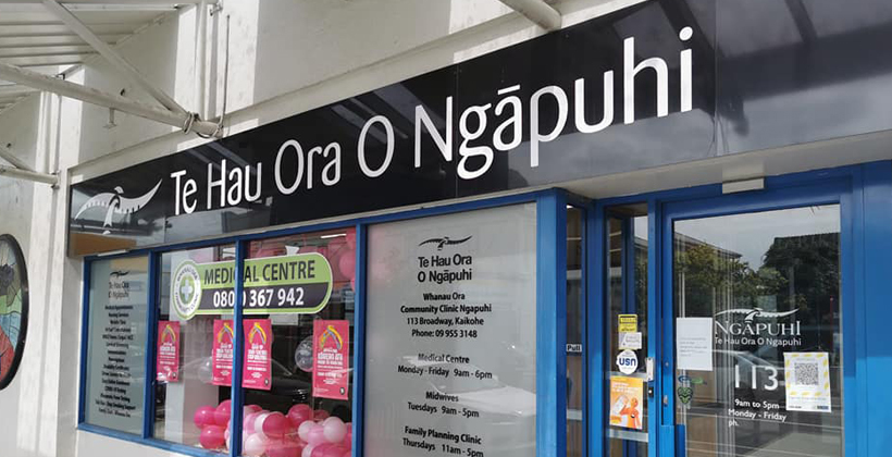 More effective use of Maori workforce in health reforms