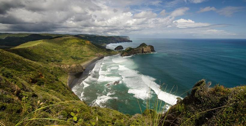 Te Henga marae land transferred to Te Kawerau a Maki