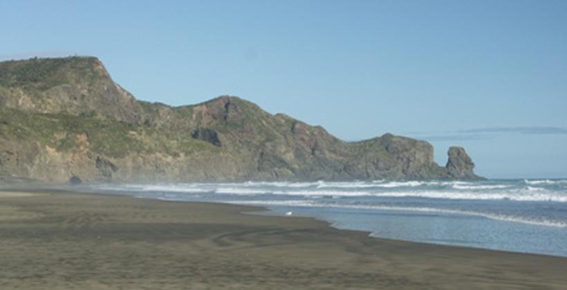 Te Henga dream site for Te Kawerau a Maki marae