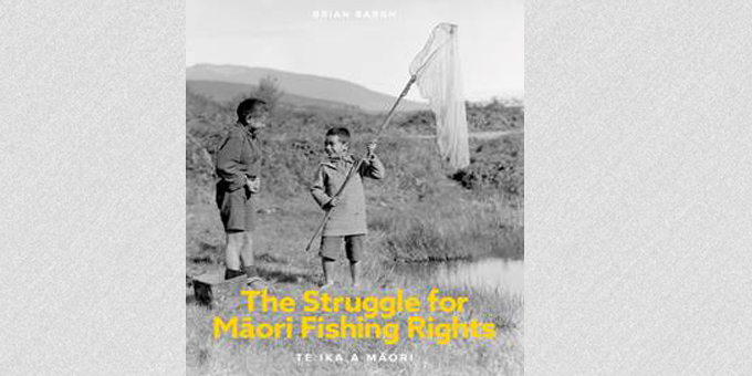 Warriors for Maori fishing rights remembered