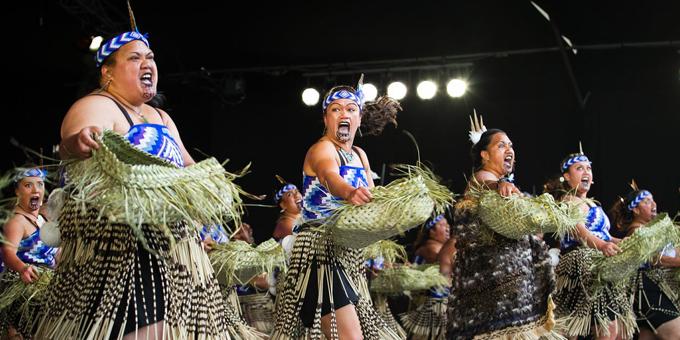 Kei Te Matatini, te tokomaha ō te iwi Māori