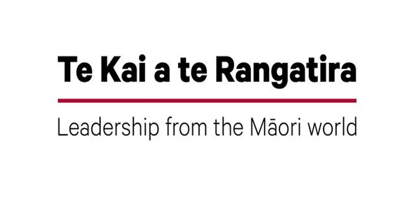 Rangatira share experience with rangatahi