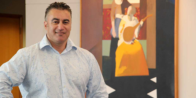 Massey boosts Māori role