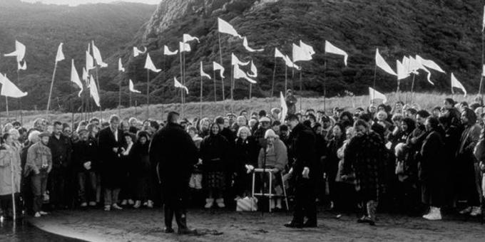 Treaty bills a tribute to elders