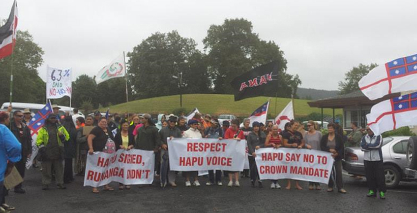 Ngapuhi hapu forum ready for revival
