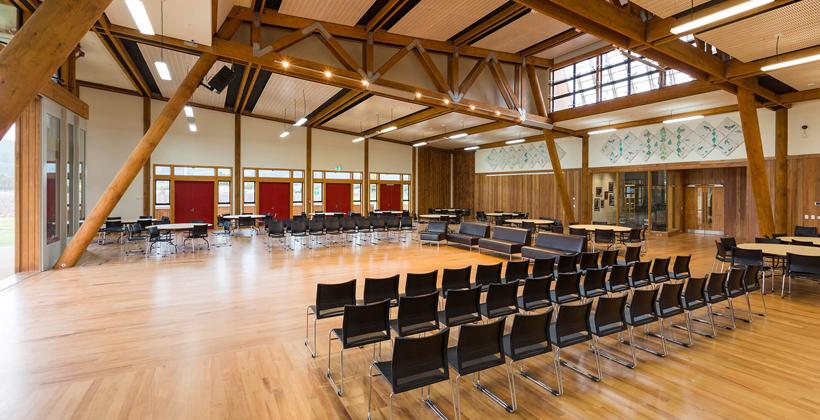 Maori architects build on unique vision