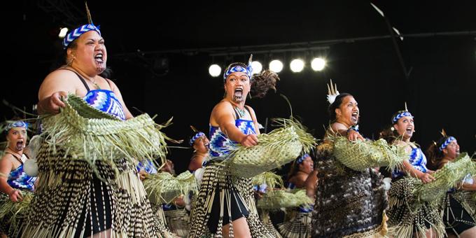 Te Matatini hosts set to 2039