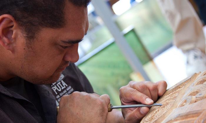 Te Puia heading into tribal ownership