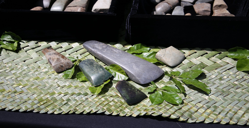 Gardening tools help cultivate bond with Rarawa