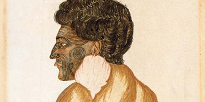 Rare glimpse at Te Tau Ihu ancestors