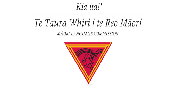 Parade to widen te reo support