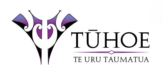 Ka poti ā Tūhoe