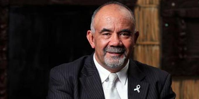 Minister of Maori Development Te Ururoa Flavell on Te Wahanga Parakuihi with Dale Husband