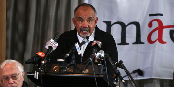 Flavell working on party plan