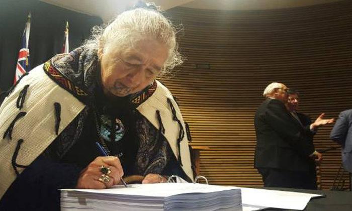 Bill passed for Wairoa settlement