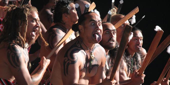 Te Waka Huia again Te Matatini champion